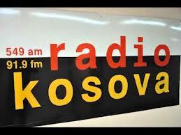 Kimete Dida interview in Radio Kosova, Feb. 28, 2015, 08:30