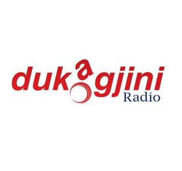 Agron S. Dida interview with Donika Hyseni in Radio Dukagjini, Feb. 28, 2015